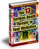 Thumbnail Serious Threats