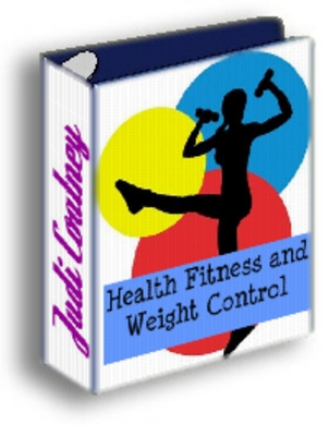 Product picture Health Fitness and Weight Control
