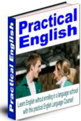 Product picture Practical English